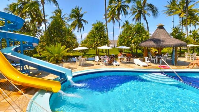 10 hotéis para ir neste verão!