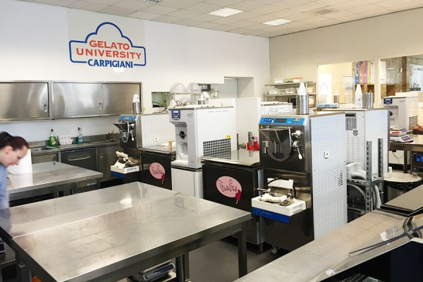 Gelato University Carpigiani