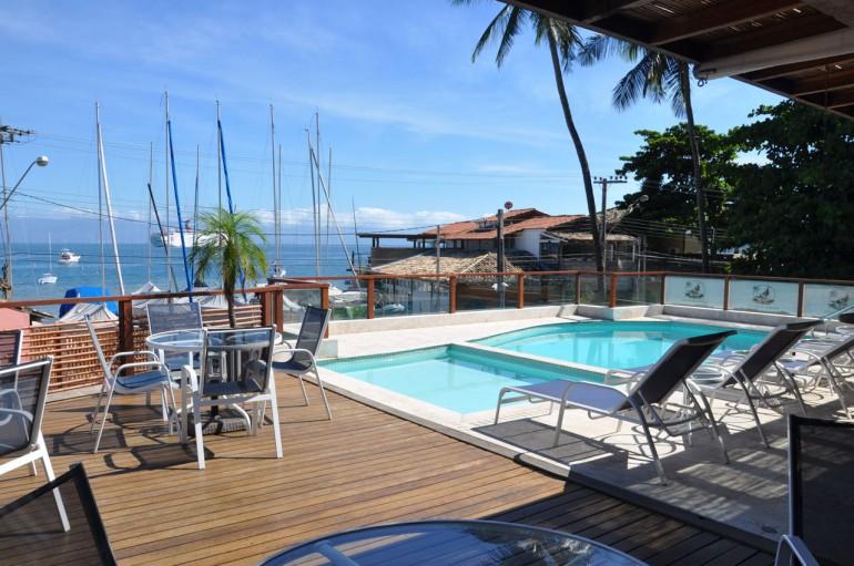 Roteiros Paulistas: Hotéis na praia e no interior de São Paulo