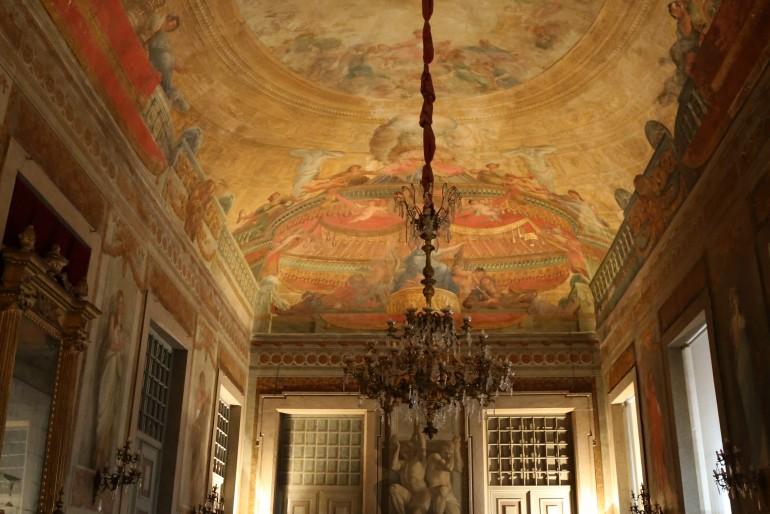 As melhores escapadas desde Lisboa: Mafra