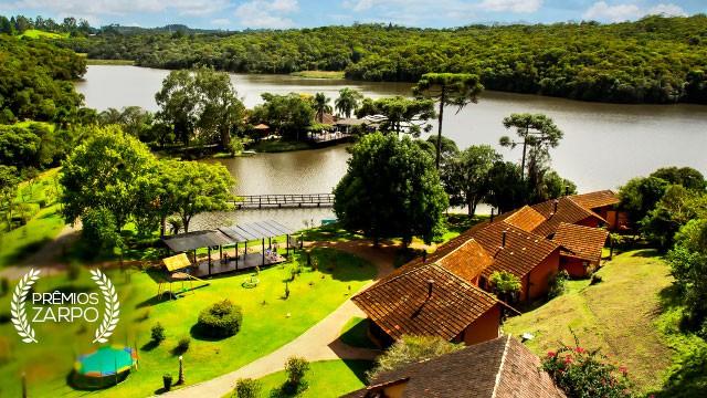 Hotéis Fazenda com pensão completa no Zarpo