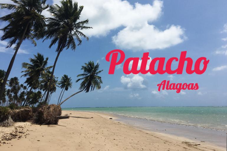 As Melhores viagens com crianças: Patacho (Alagoas)