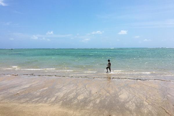 Praia Patacho