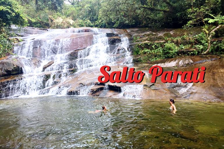 Salto Parati (Paraná)