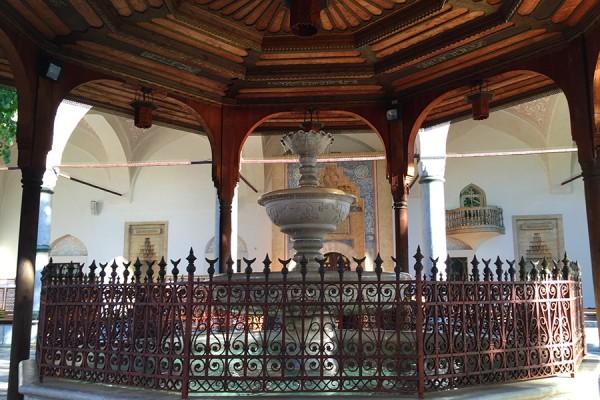 Saraievo mesquita