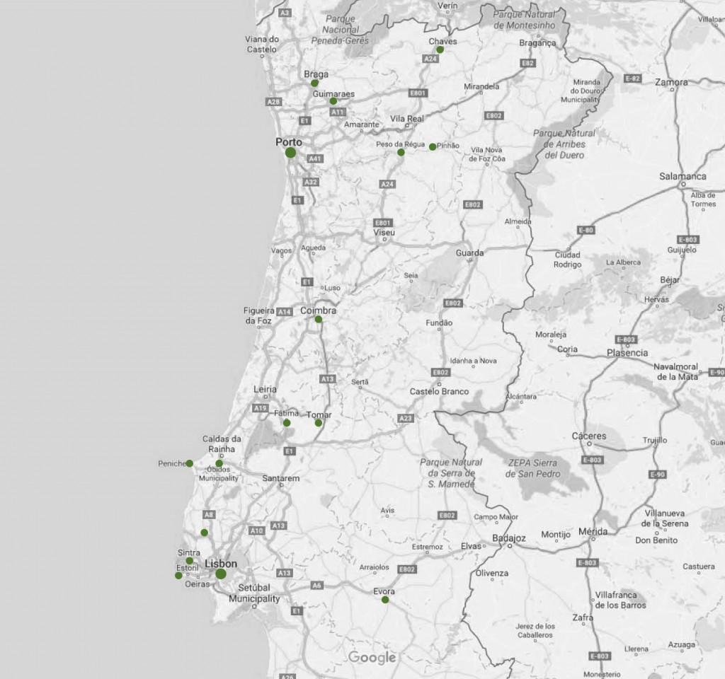PORTUGAL_MAPS_LISBOA_PORTO