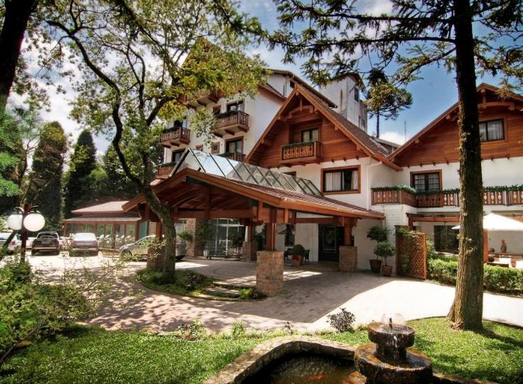 Melhor Hotel em Gramado e Canela – opinião dos leitores