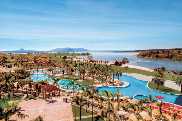 Resort Week: hotéis no Brasil com descontos excepcionais!