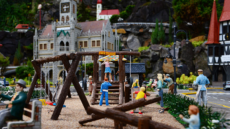 Gramado e Canela com crianças – parques, museus e atrações