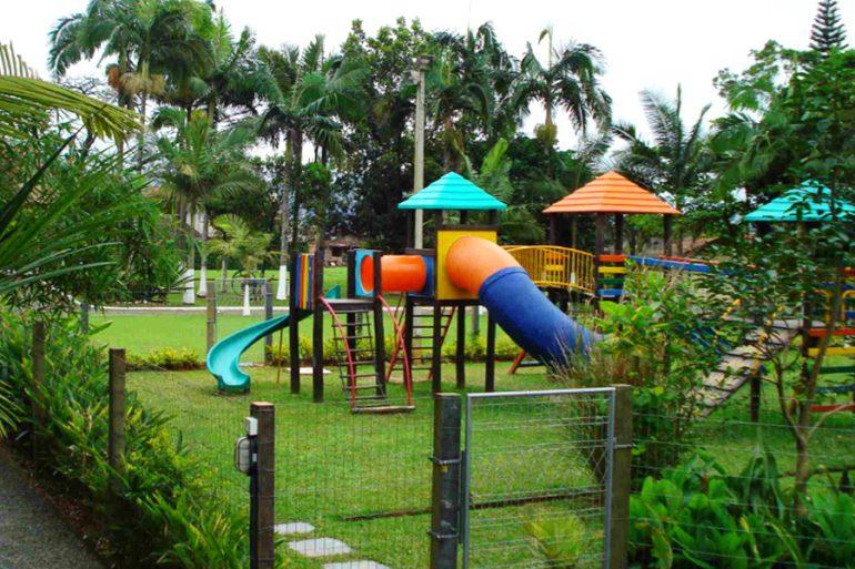 Joinville com crianças – Restaurantes
