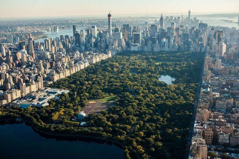 Guia da Jow: Nova York com crianças
