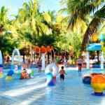 Parque Aquatico Hot Beach