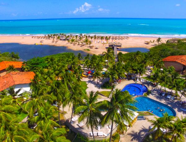 15 resorts nas Férias de julho com tarifas promocionais
