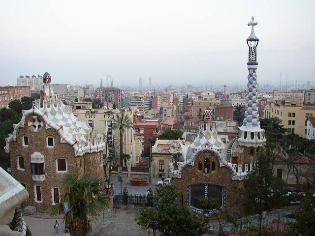 Barcelona em 4 dias