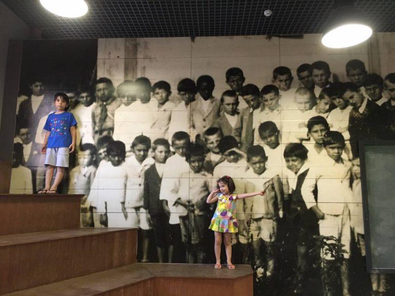 Museu da Imigração em São Paulo: pouco conhecido, muito incrível