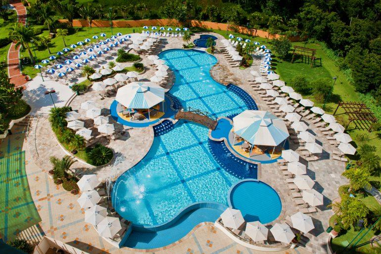 Os melhores hotéis do Brasil com Preços Promocionais