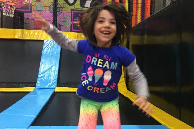 Impulso Park em Sp: Nova atração para pais e filhos se jogarem