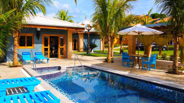 Os 30 melhores hotéis do Brasil com Preços Promocionais