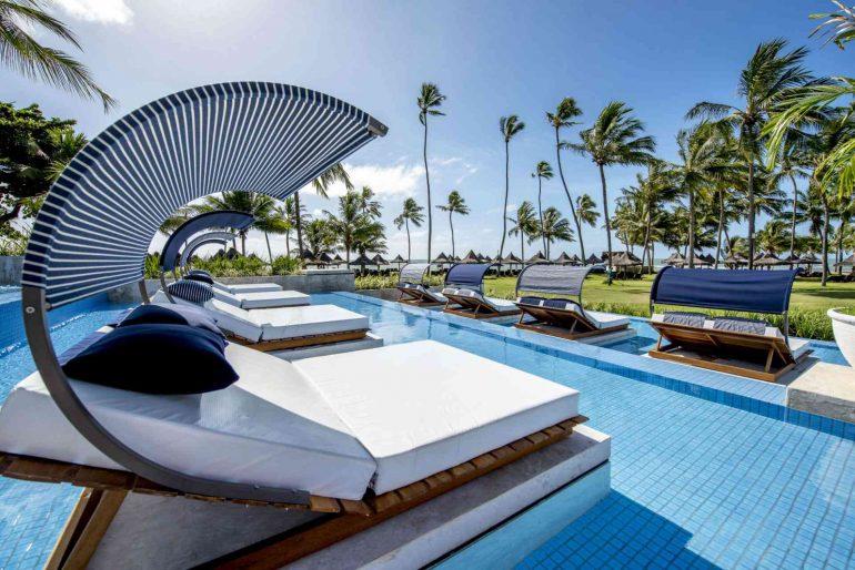 Pousadas e hotéis na Praia do Forte