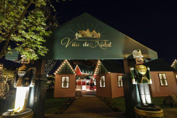 Natal Luz em Gramado