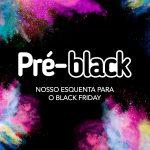 Pre Black