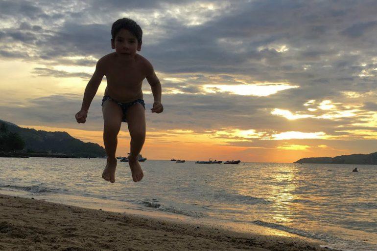 Litoral norte de São Paulo: Ilhabela com crianças