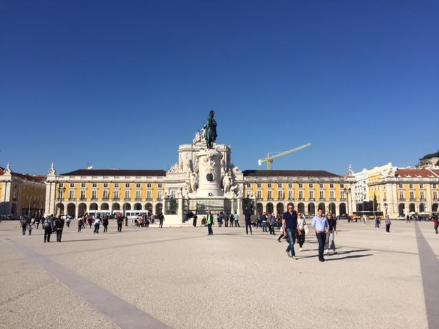 5 motivos para visitar Lisboa nas próximas férias