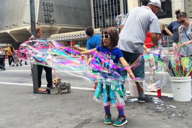 São Paulo com crianças: a melhor aposta para o seu domingo