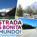 Viagem de Motorhome no Canadá