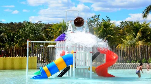 Promoção Viva o verão: hotéis com desconto no Zarpo