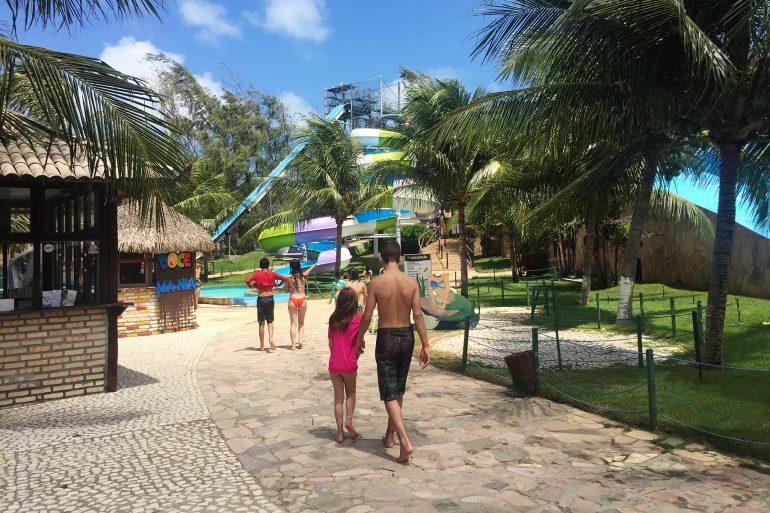 Ma-noa Park – parque aquático perto de Natal