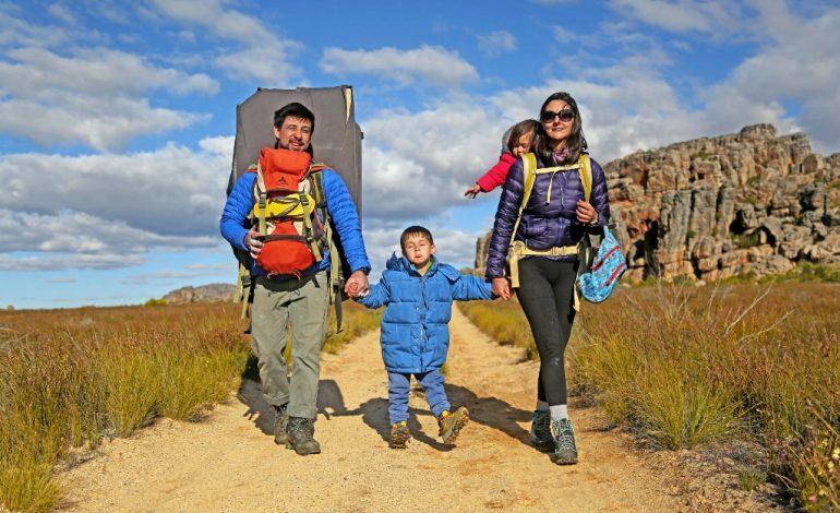 Roteiro na Africa do Sul com safári e escalada