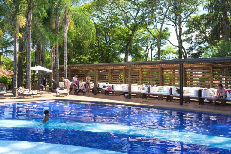 Santa Clara Eco Resort: na medida para famílias com crianças