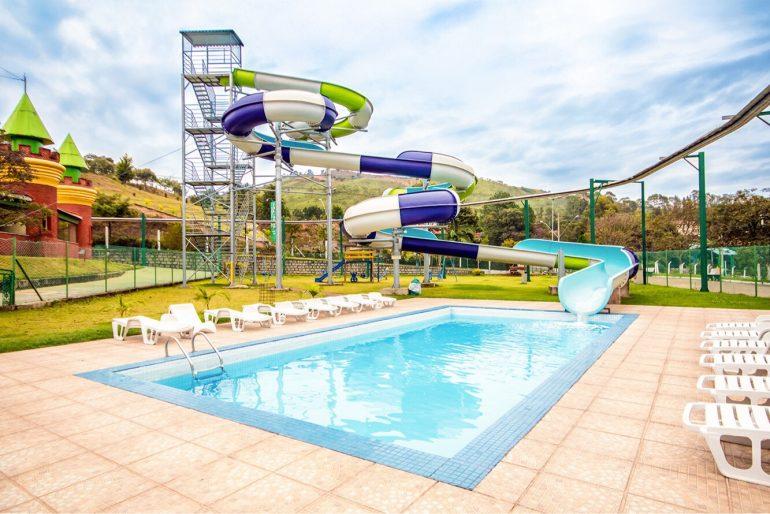 Promoção em hotel em Poços de Caldas: Thermas World Resort