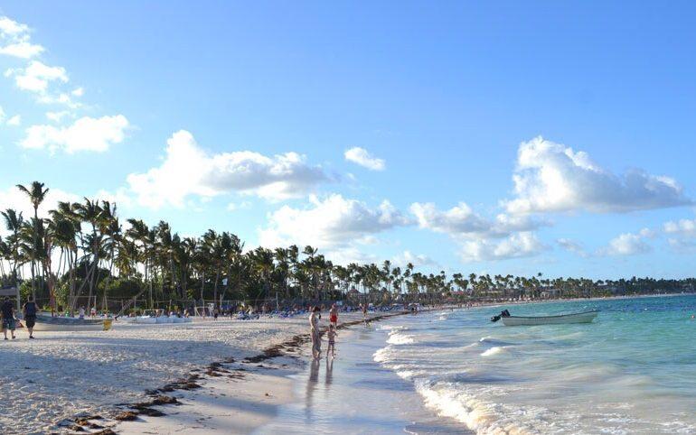 Punta Cana com Filhos