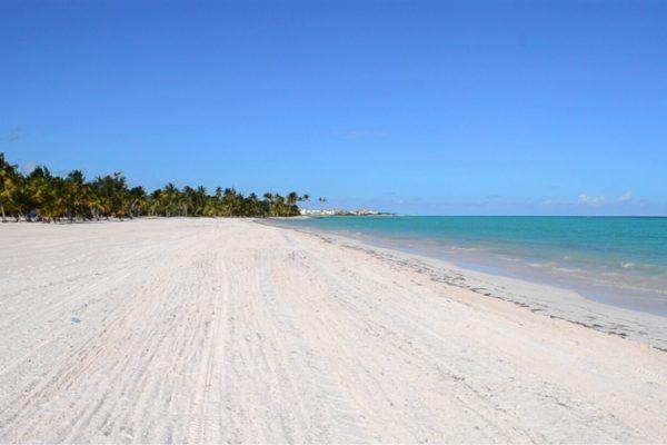 Punta Cana - Praia