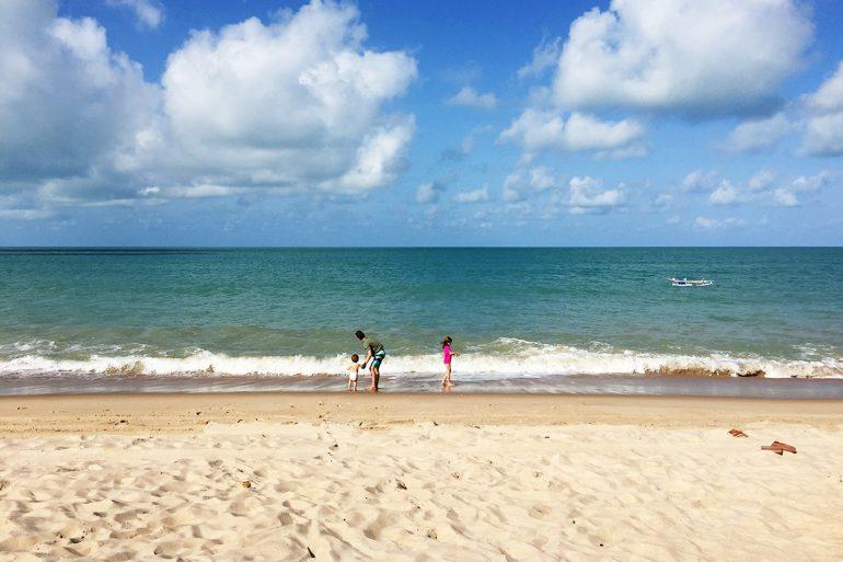 Praia Pititinga, Rio Grande do Norte