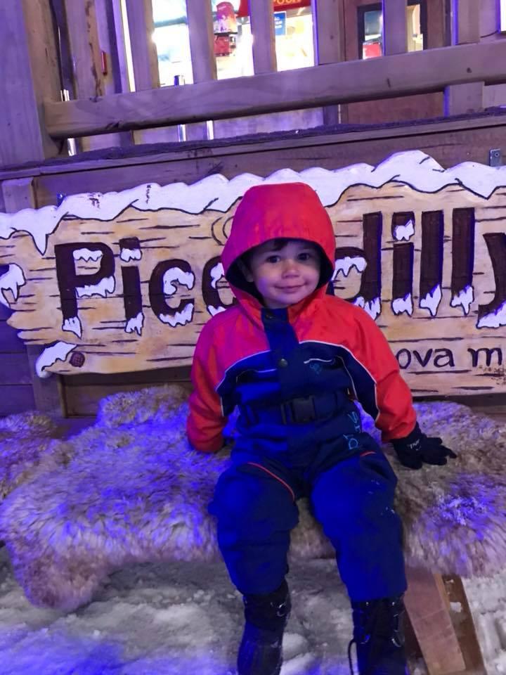 Atrações em Gramado com crianças