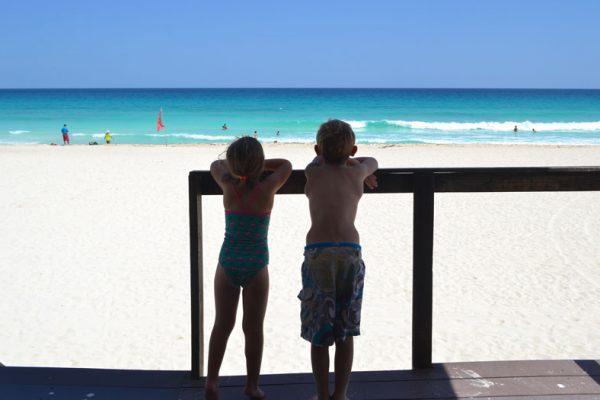 Cancun _ Playa Delfines