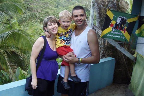 Jamaica com Filhos Pequenos