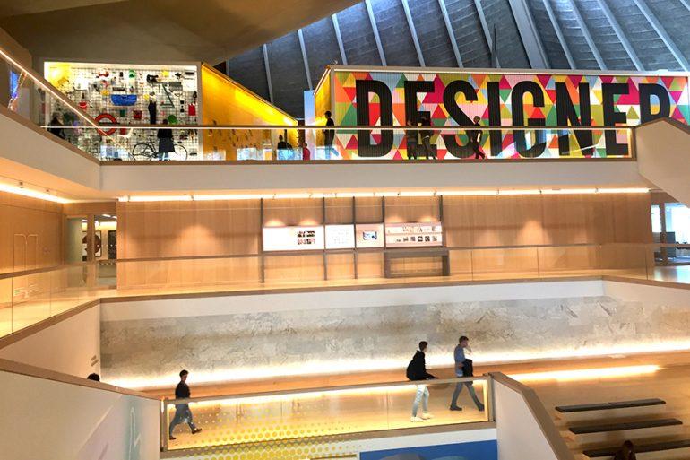 The Design Museum em Londres