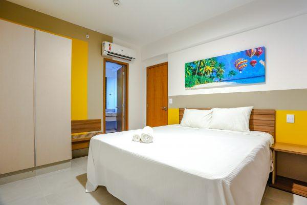 opção de hotel em Olímpia