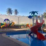 Olimpia Park Hotel