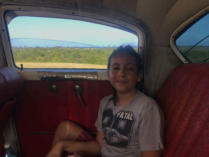 Cuba com crianças – Viñales e Guanabo