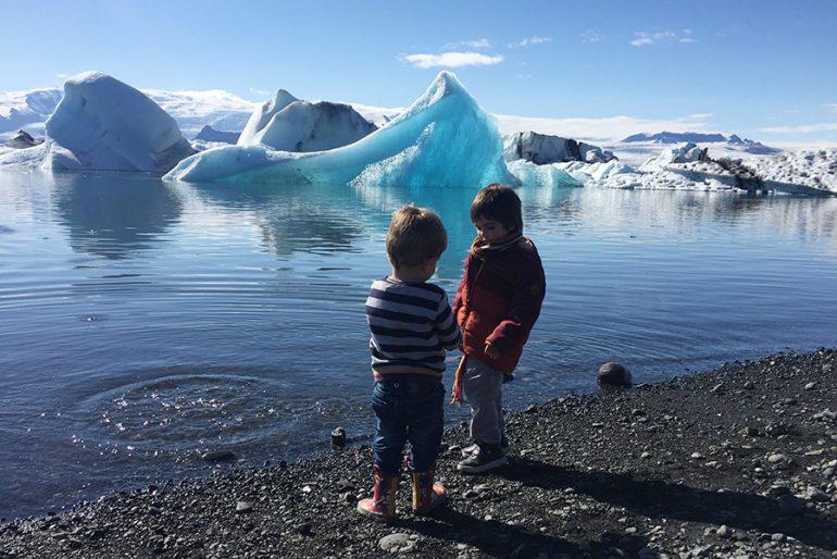 Islândia com Crianças – Roteiro