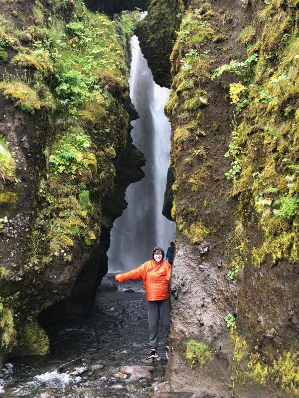 Roteiro na Islandia - Cachoeiras
