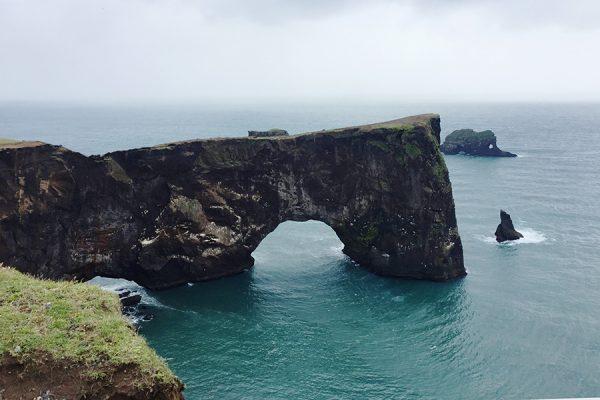Roteiro na Islandia