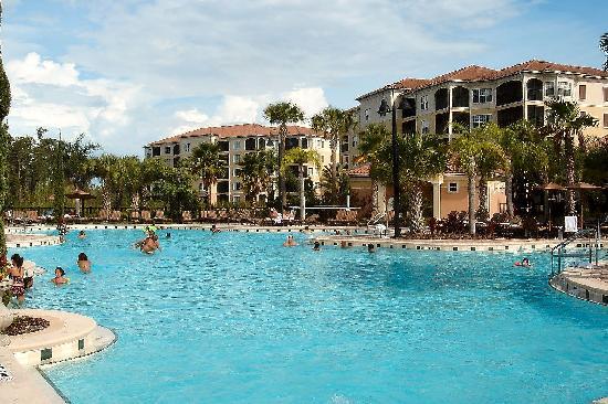 Pacote Orlando hotel