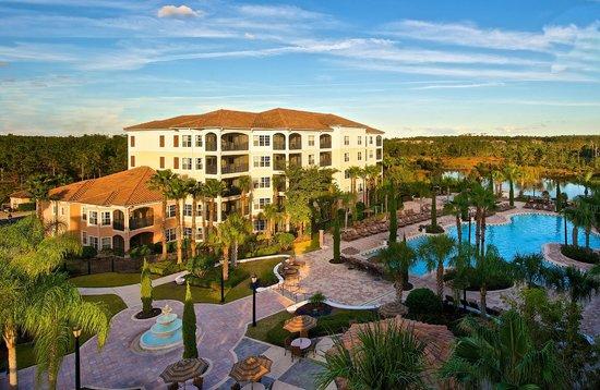 Pacote hotel Orlando
