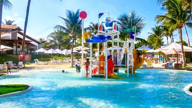Parques aquáticos com tarifas especiais no Zarpo